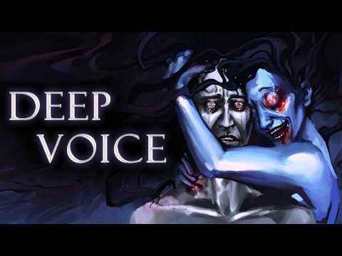 myuu deep voice