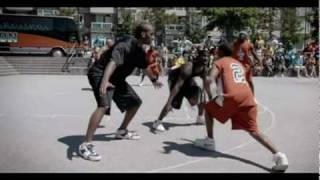 Like Mike 2 trailer