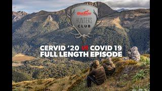 Fiordland 'LOCKDOWN' Special - CERVID '20 vs COVID19