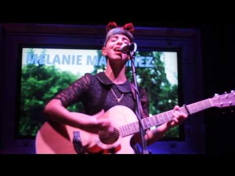 Melanie Martinez - Birthing Addicts @ Hard Rock Cafe