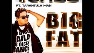 Big Fat Remix Tonic Feat Tarantula Man