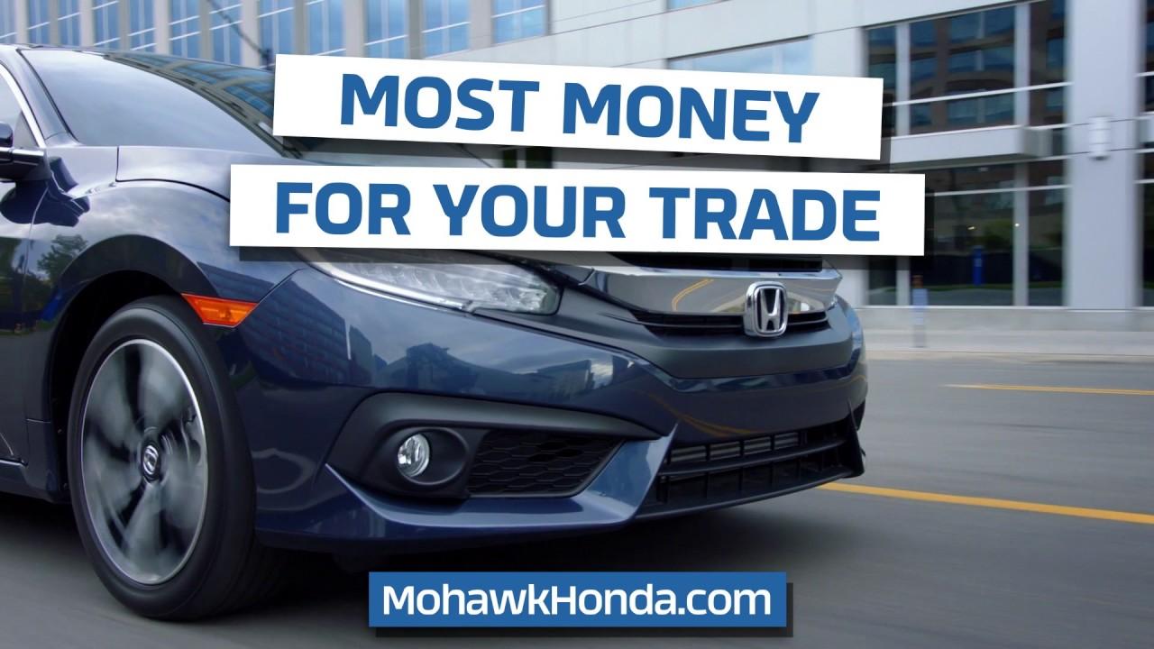 High Quality Best Selection New U0026 Used   Mohawk Honda
