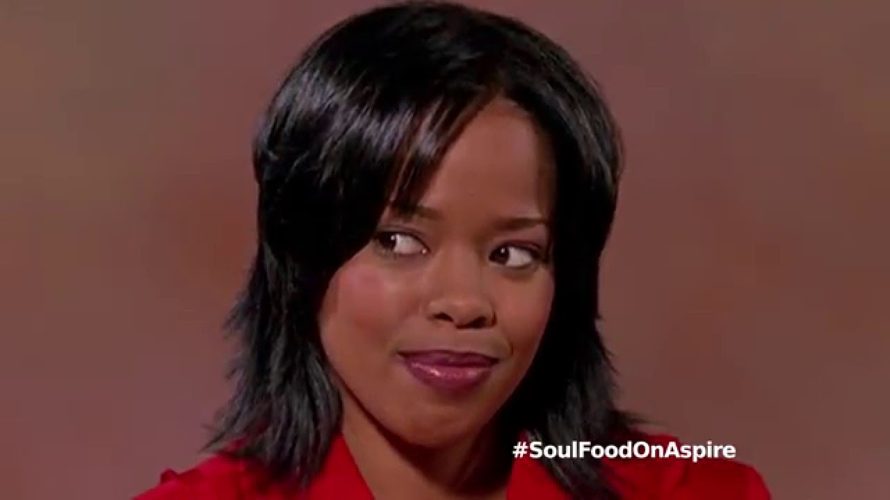 I Didnt Want To Play The Role Of Bird Malinda Williams On Soul