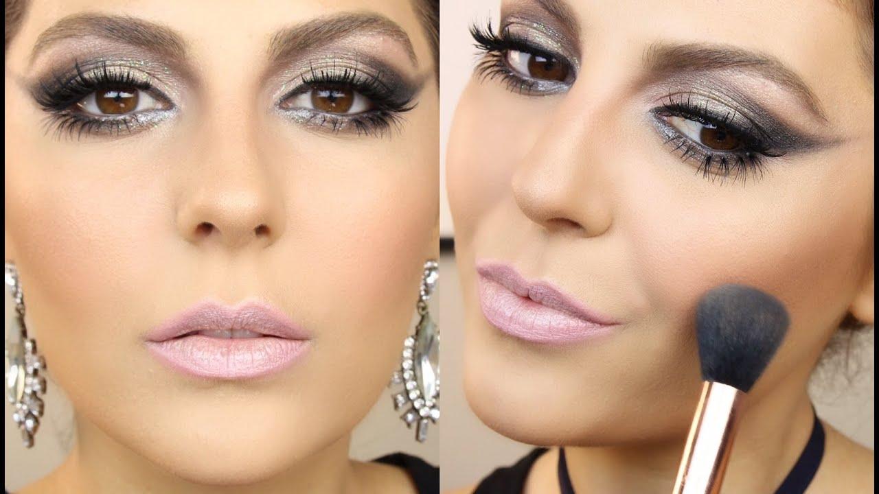 60s eye makeup tutorial wwwpixsharkcom images
