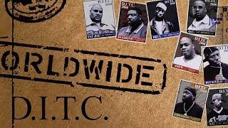 D.I.T.C. - Where Ya At (feat. Big Pun & Milano)