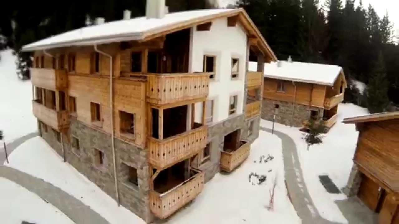 Landal alpine lodge lenzerheide 6 personen ferienwohnung for Ferienwohnung juist 6 personen