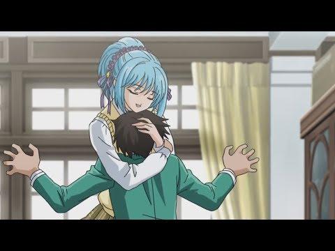 Best Fanservice Girl, Kurumu Hugs Tsukune ( ͡° ͜ʖ ͡°) from YouTube · Duration:  1 minutes 3 seconds