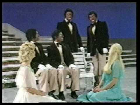 The black white minstrel show 1978 part 5 youtube for Black and white shows
