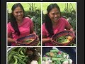 How To Cook Filipina Style Garden Fresh Vegetables Stir Fry With Chicken