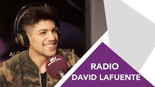 David Lafuente presenta su nuevo trabajo en solitario