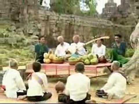Khmer: Chapei Dong Veng [2-8]