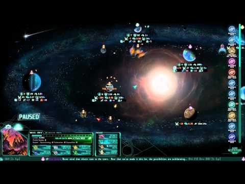 The Last Federation Gameplay Review
