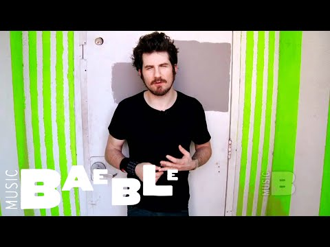 An Interview With Matt Nathanson || Baeble Music