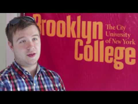 Brooklyn College International Students