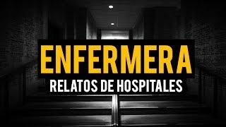 ENFERMERA (HISTORIAS DE TERROR)