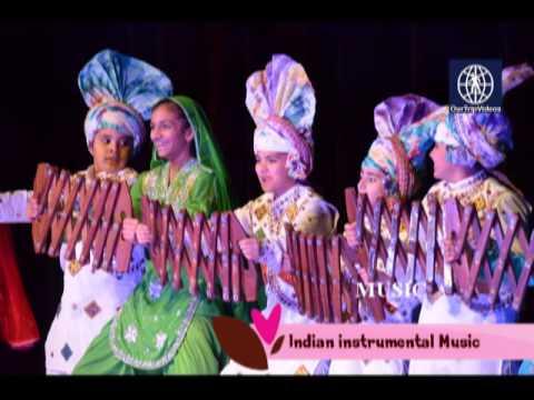 GNFA 2013 Cultural Program, Laurel, MD - Part 1