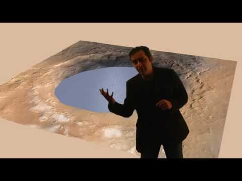 Universe Water and the Search for Life on Mars  Urdu YouTube
