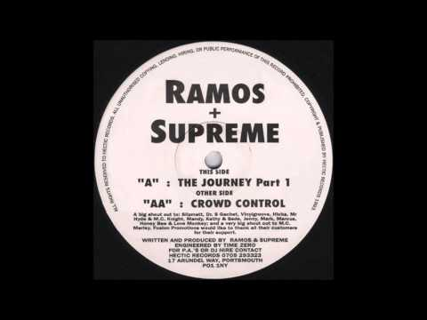 Ramos + Supreme - The Journey Part 1 (1993)