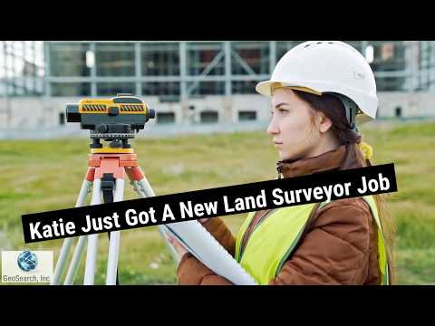 Land Surveying Jobs