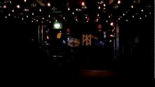 Mars (Apocalyptic Folk) - The Road  LIVE AT TIVOLI SPIEGELBAR