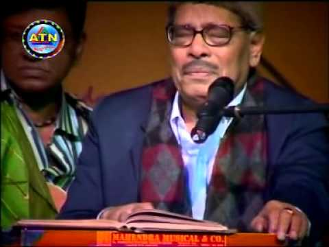 Khub Jante Icche Kore by Manna Dey