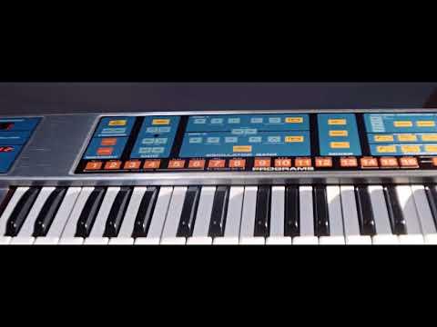 Moog The Source - Rebuilt Crazy Source 50mm Nipponscope anamorphic