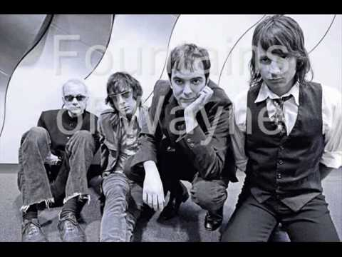 Fountains of Wayne- Baby One More Time
