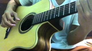 Chưa bao giờ (Tiên Tiên) Acoustic