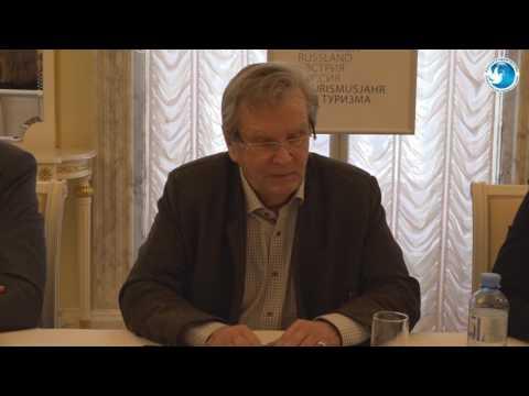 Vladimir Fedoseyev Видеоблог №5