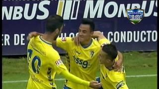 Racing de Ferrol 1 - Cádiz 2 (29-05-16)
