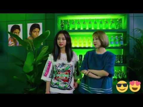 GF BF Hindi Song Korean Video