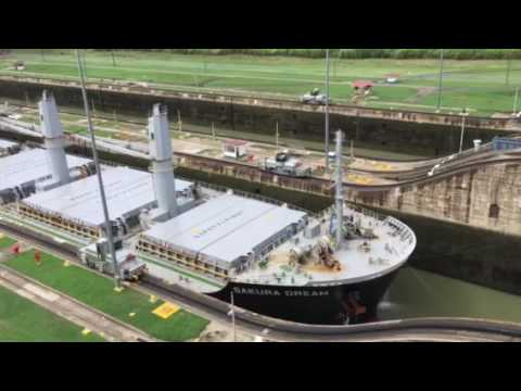 Panama Canal Exhibition (1)
