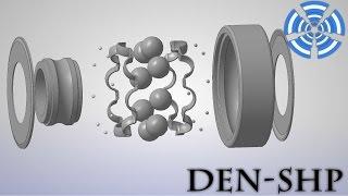 Компас 3D уроки - сборка подшипника качения