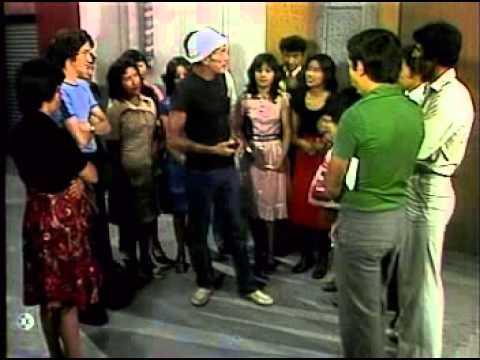 El Chavo Del 8 Don Ramon Jardinero Don Ramon Campeon De Yo Yo El Desalojo De Don Ramon