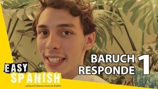 Baruch Responde 1