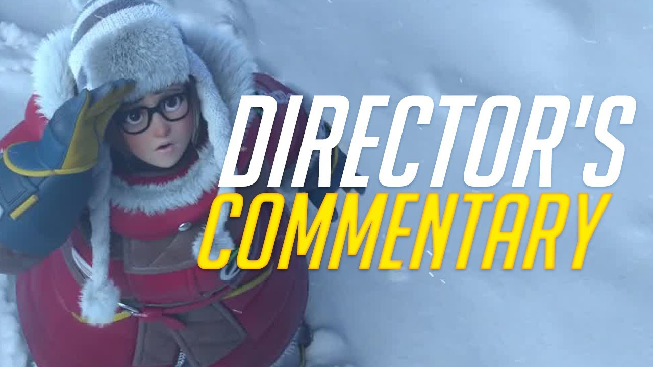 "Overwatch: ""Rise and Shine"" Director's Commentary"