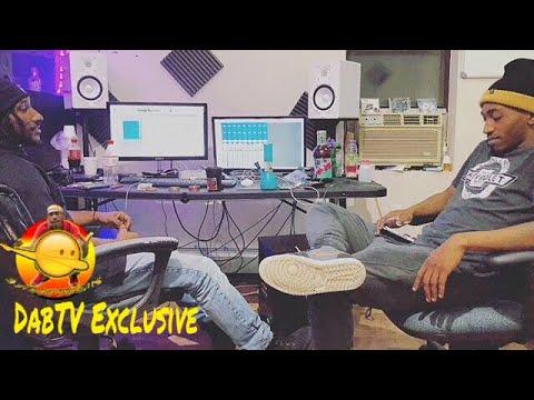 Los Da Don - Hit My Phone [Prod. By Slick Go Ham] (DabTV Exclusive - Official Audio)