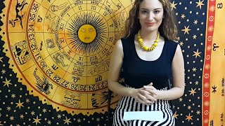 #Astroloji 10-16 Ağustos Haftası Yengeç, Aslan, Başak Yorumları