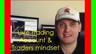 Sharing Open Live Forex Swing Positions & Traders mindset!
