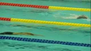 第67回国民体育大会神奈川県予選会 200M FLY