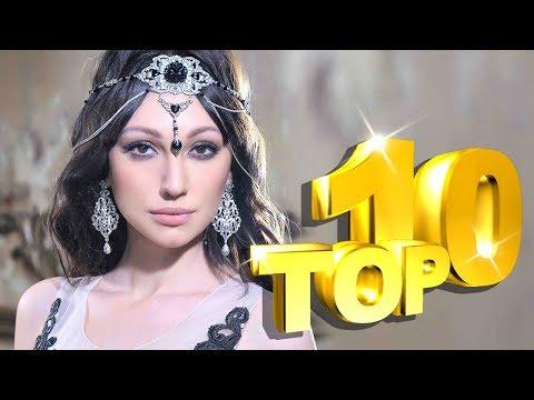 Согдиана - Лучшие клипы TOP 10 - Видео онлайн