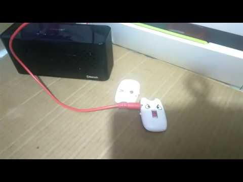 Reproductores MP3 a bajo costo y buena apariencia