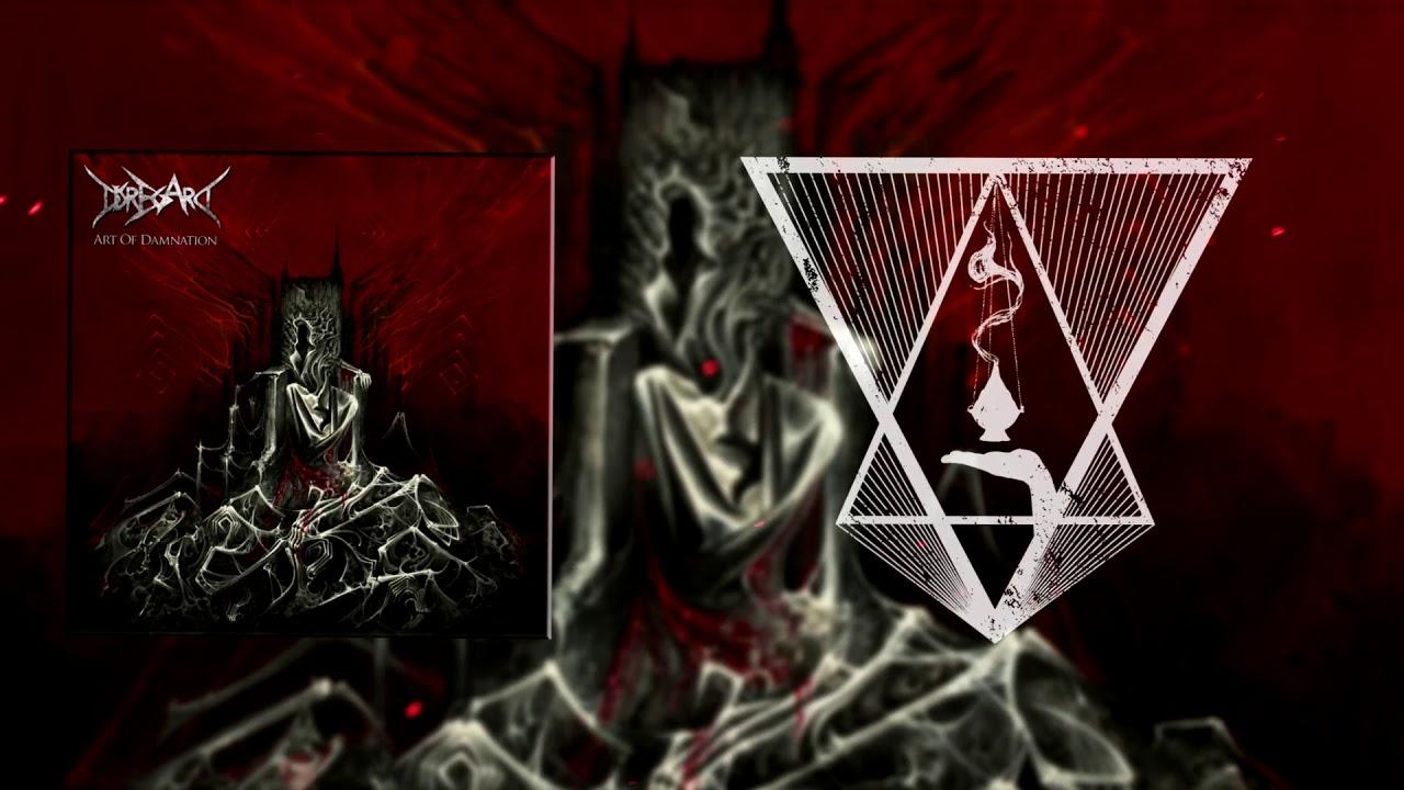 Disregard - Art of Damnation [FULL ALBUM] (lyrics) - YouTube