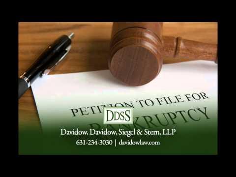 Senior Counsel Radio-Bankruptcy Law