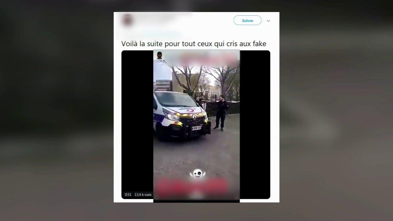 En Seine-Saint-Denis, des rumeurs se transforment en expéditions punitives contre des Roms