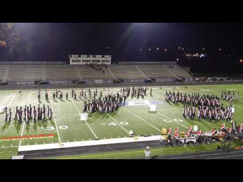2016 State Competition FCMB