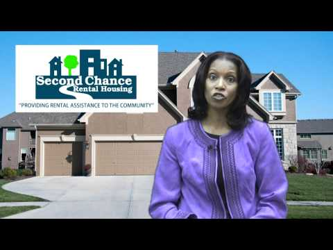 Second Chance Rental Housing - YouTube