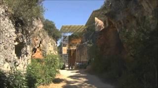Documental El Hombre de Orce (homenaje a J. Gibert) Parte 4/4