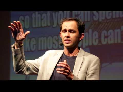 How to be an Entrepreneur | Alan Knott-Craig | TEDxUCT