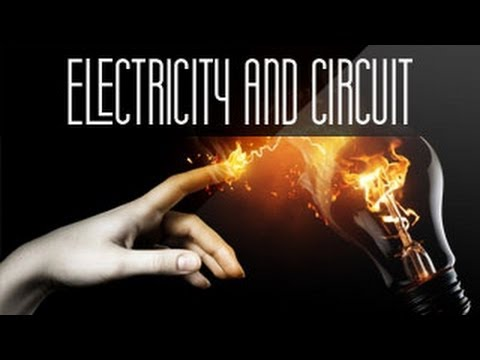 Know Electricity and Electric Circuit | CBSE Class 6 ...